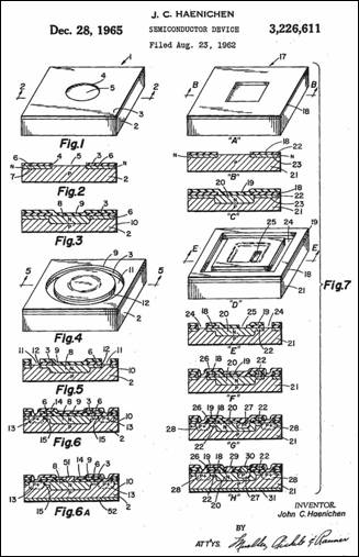transistor museum oral history jack haenichen motorola